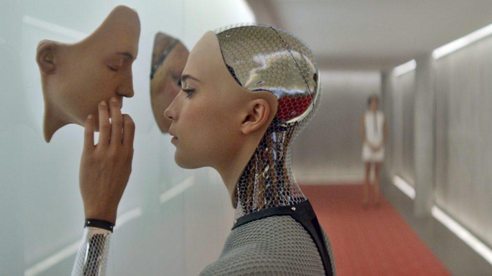 בינה מלאכותית חזקה