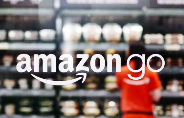 אמזון פותחים סופרמרקט חדשני ללא תורים או עמדות תשלום – Amazon Go